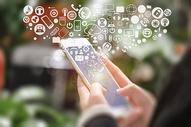 手机APP环保界面图片