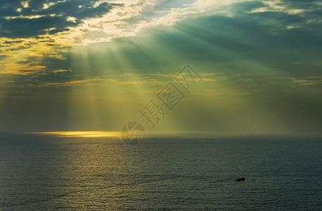大海故乡图片