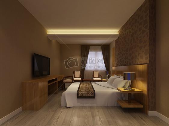 酒店套房设计图片