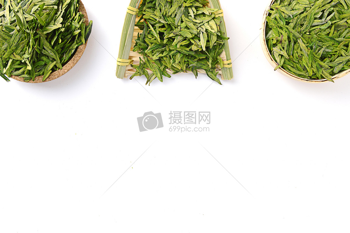 安吉白茶制作
