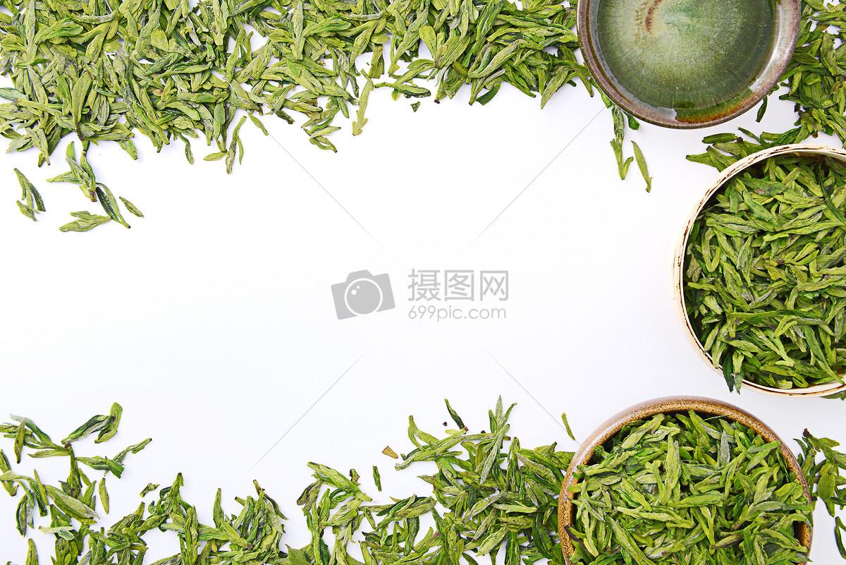 白茶綠茶功效與作用_功效和作用