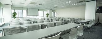教室 会议室全景图片