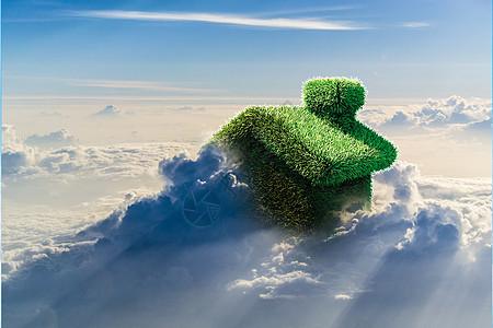 云上的草房子图片