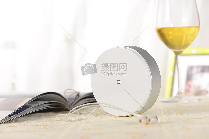 USB连接器图片