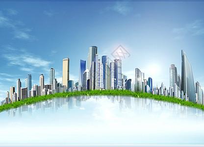 共同建设环保和谐城市图片