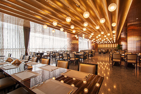 高级酒店餐厅图片