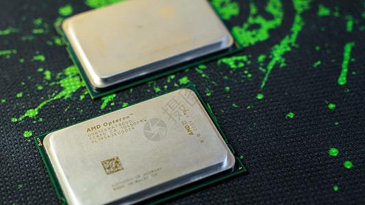 服务器中央处理器图片