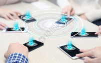 共享科技数据手机图片