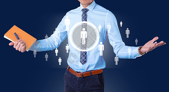 企业核心图片