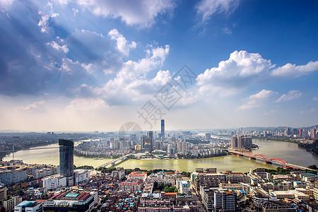 柳州标志建筑图片_柳州标志建筑素材_柳州标志建筑_摄