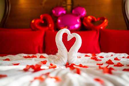 婚房布置图片