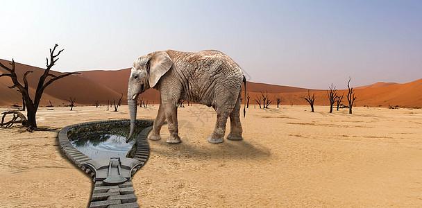 水资源环保素材图片