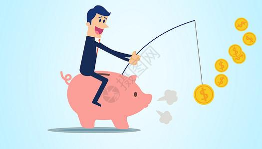众筹金融图片