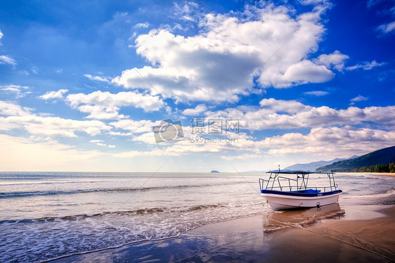 海边风光图片