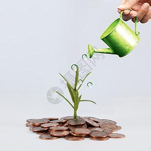 学会投资与理财图片