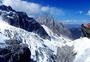 云南-玉龙雪山-丽江市境内雪山图片