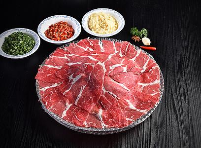 火锅菜品图片