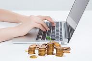 互联网投资图片