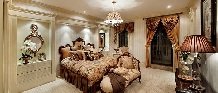 主卧室图片