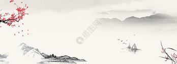 中国风banner图片