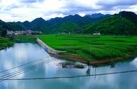 旅游风景-富春江图片