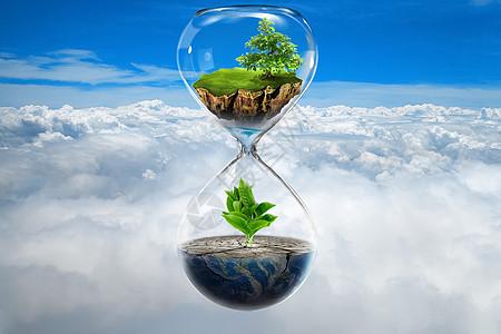 创意环保素材图片
