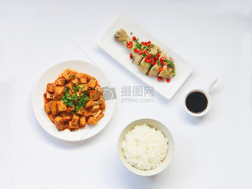 美味中餐图片