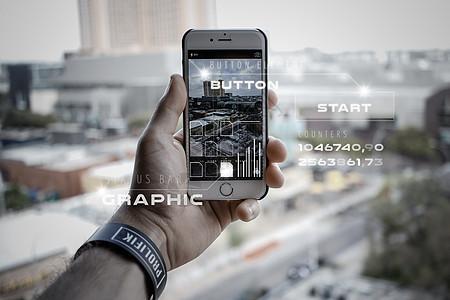 手机与科技图片