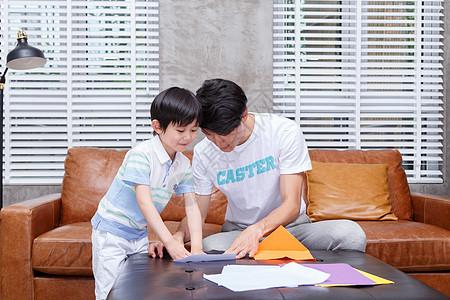家庭亲子活动图片