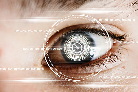 全息科技图片