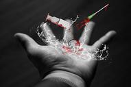 国际禁毒日图片