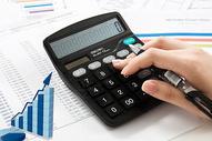 公司财务计算图片