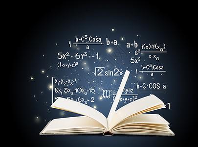 散发知识魔法书图片