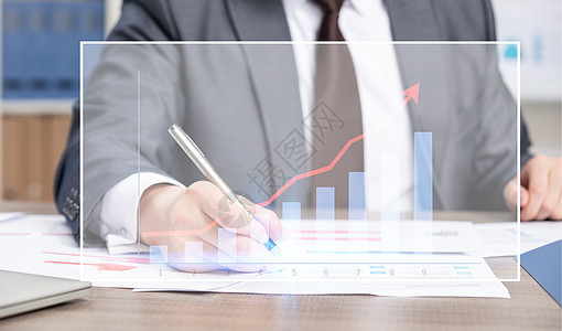 金融数据信息表图片