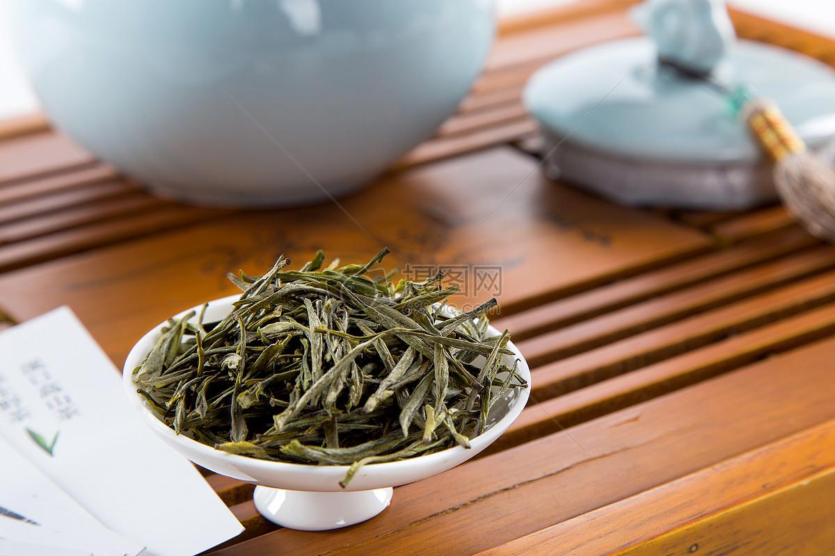 安吉白茶效果