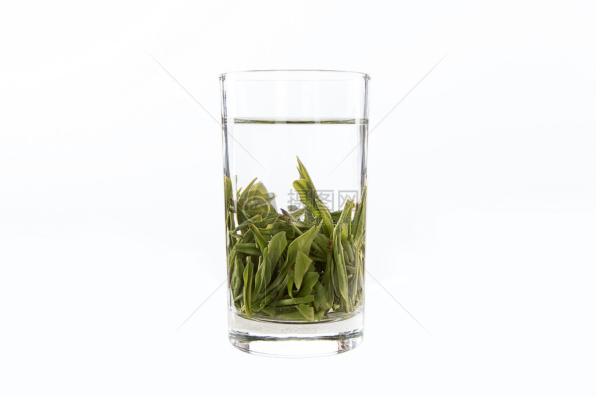 雪羽安吉白茶