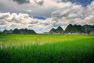 广西靖西风光图片