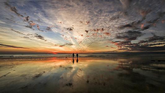 凯布尔海滩图片