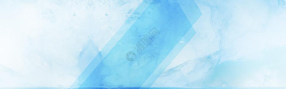 海蓝背景图片