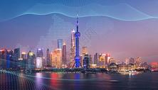 城市数据化发展图片