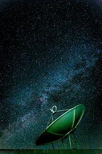 星空银河宇宙图片