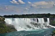 美国尼亚加拉瀑布图片