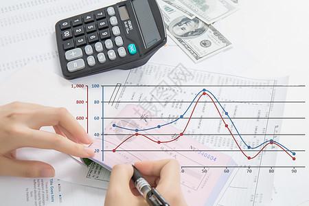 财务核算图片
