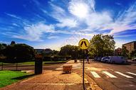 澳大利亚 街景图片