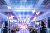 婚礼设施图片