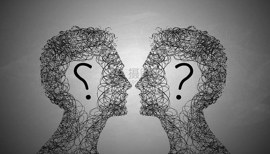 问题与知识的爱恋图片