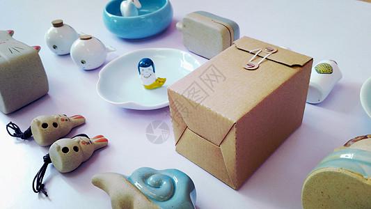 文创陶瓷图片