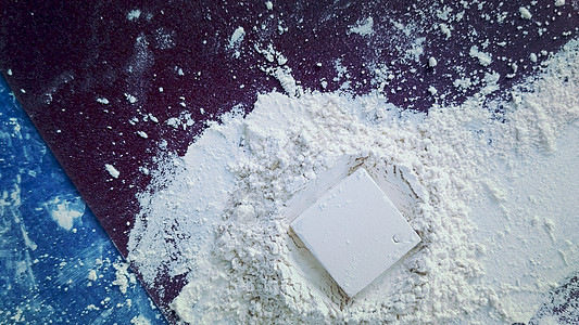 研磨陶瓷材质图片