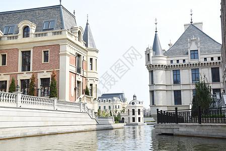 中国威尼斯水城图片
