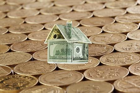 金币的小屋图片